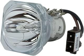 LYTIO Premium for Toshiba TLP-LV8 Projector Lamp 75016611 (Original OEM Bulb)