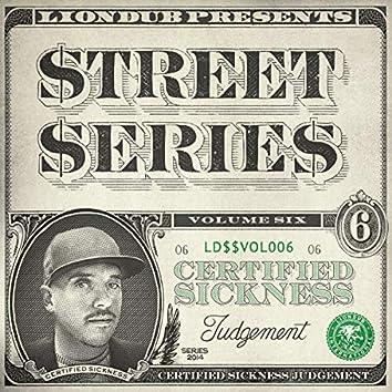 Liondub Street Series, Vol. 06: Judgement