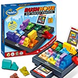 Ravensburger 76301 ThinkFun Rush Hour Juego de Smart Game , color/modelo surtido [Version Alemana]