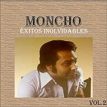 Moncho - Éxitos Inolvidables, Vol. 2