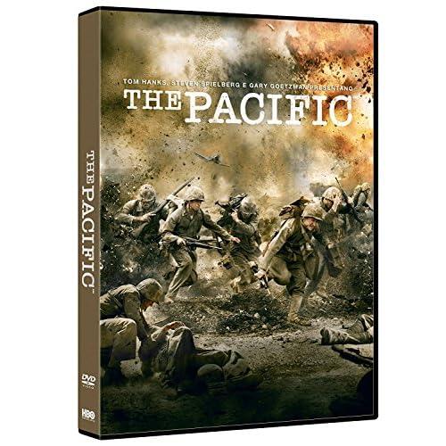 The Pacific (Box 6 Dvd)