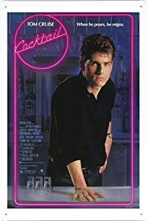 Best cocktail movie poster Reviews