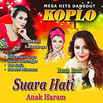 Mega Hits Dangdut Koplo