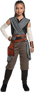 Star Wars - Disfraz de Rey Premium para niña, infantil 3-4