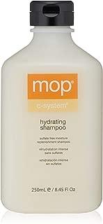 modern organic products pear shampoo