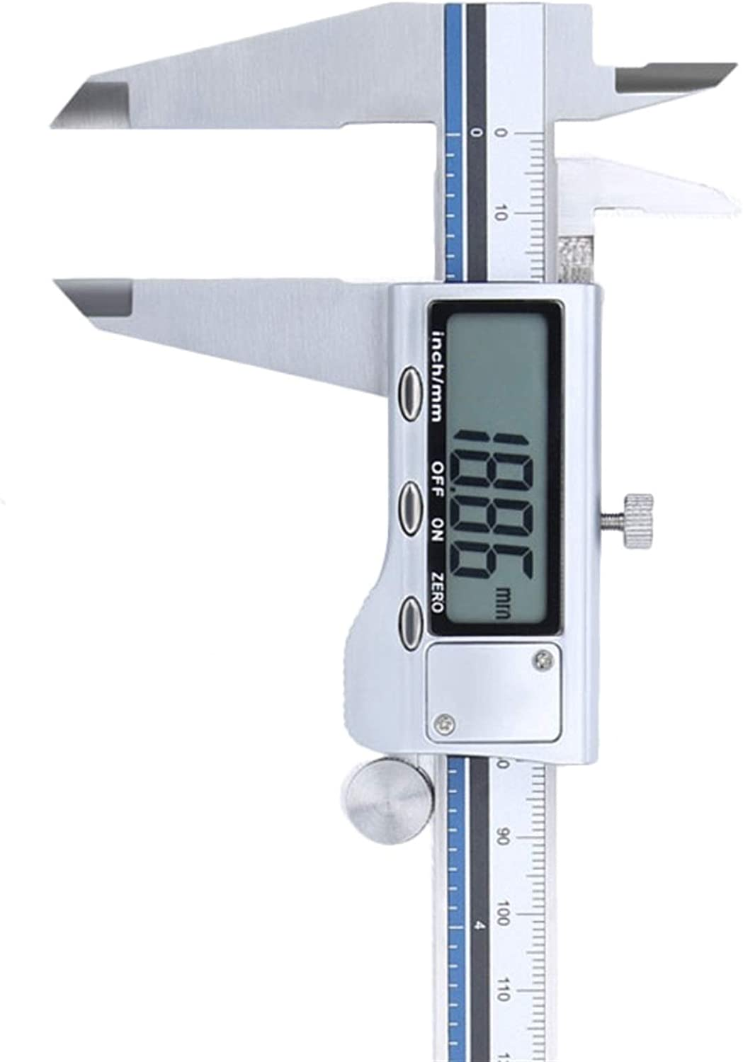 TXXM Calipers Electronic Max 46% National products OFF Digital Caliper Steel Stainless Vernier