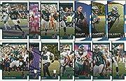 2016 Donruss Football Seattle Seahawks Team Set of 14 Cards: Russell Wilson(#263), Thomas Rawls(#264), Kam Chancellor(#265), Doug Baldwin(#266), Tyler Lockett(#267), Jermaine Kearse(#268), Jimmy Graham(#269), Richard Sherman(#270), Michael Bennett(#2...