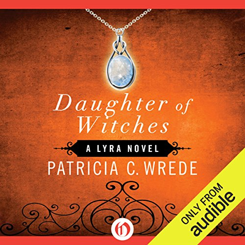 Daughter of Witches audiobook cover art