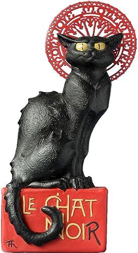 servicio de primera clase Statue Le Le Le Chat negro (AFFICHE) von STEINLEN  para proporcionarle una compra en línea agradable