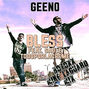 Bless (Botoxx & Mike Laguard Mix)