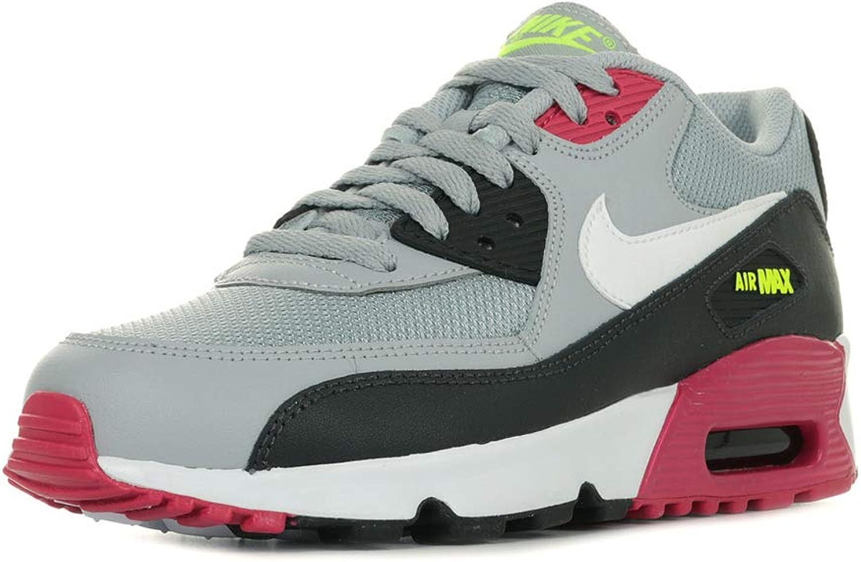 Nike Men's Air Max 90 Mesh (Gs) Track & Field shoes