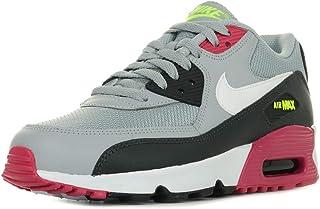 half off b768b caf31 Nike Air Max 90 Mesh (GS), Chaussures d Athlétisme Homme