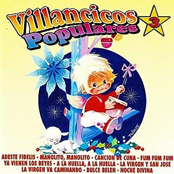 Villancicos Populares, Vol. 3