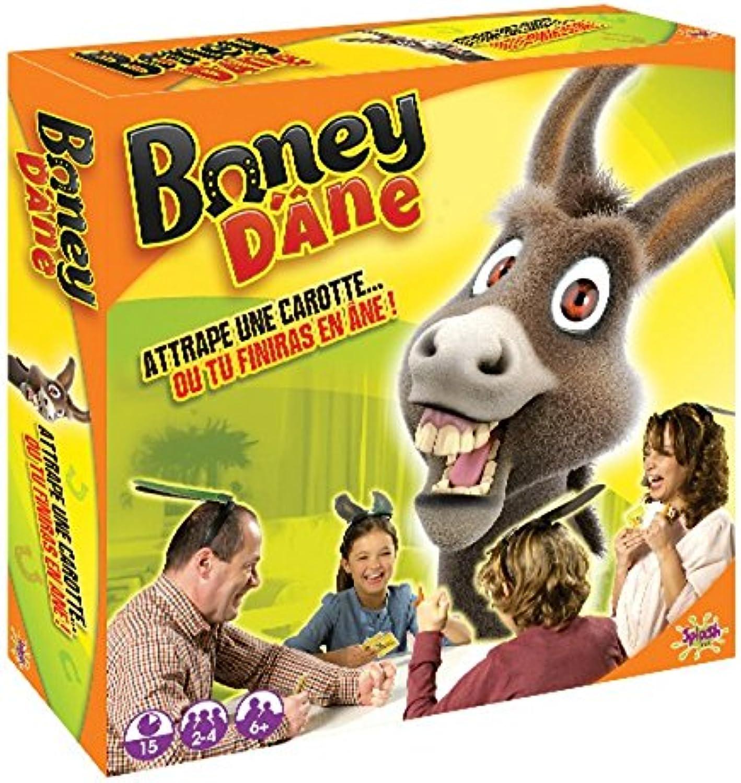 Splash Toys – 30112 – Action-Spiel- und Reflex – Boney Esel B01H4RNK9O Einzigartig       Vorzugspreis