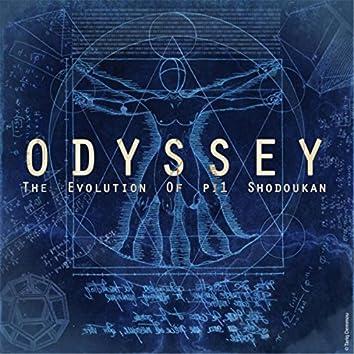 Odyssey: The Evolution of Pi1 Shodoukan