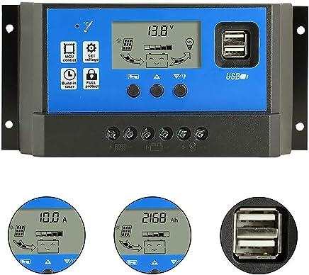 Amazon.es: temporizador 12v: Electrónica