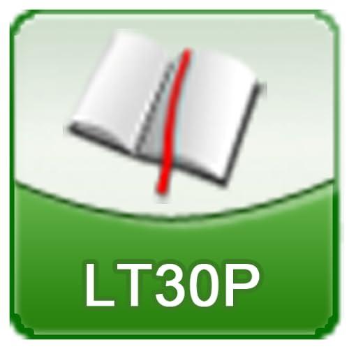 Sony LT30P Manual