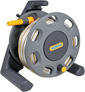 Hozelock 30m Compact Reel with 25m Hose