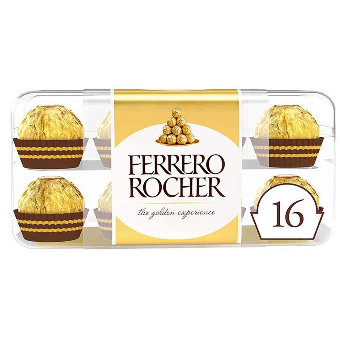 Ferrero Rocher, 16 Pieces, 200 gm 1