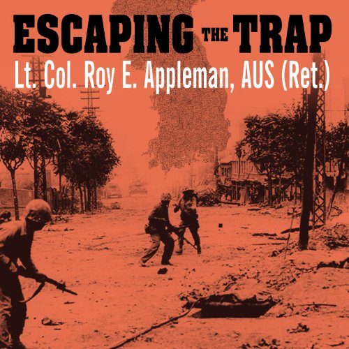 Escaping the Trap cover art
