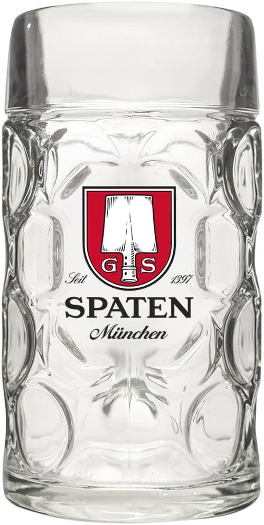 Spaten Beer Stein, 0.5L