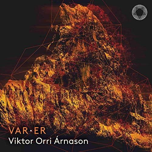 Viktor Orri Árnason, Budapest Art Orchestra, Karlakórinn Fóstbræður & Árni Harðarson