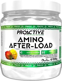 Proactive Amino After-Load 500 g + Vitamina Supreme Gratis (Mango)