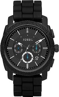 Fossil Casual Watch Analog Display Quartz for Men FS4487