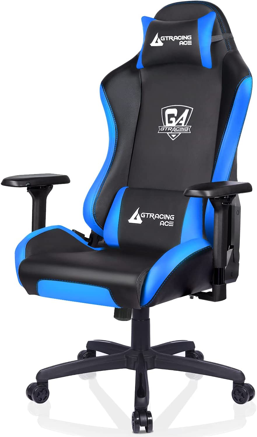GTRACING Easy-to-use Ergonomic Gaming Chair Large-scale sale Racing Office Hom Computer