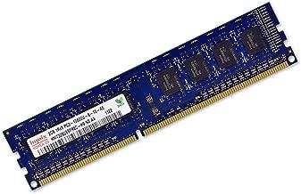 HYNIX 2GB PC3-10600U DDR3 MEMORY MODULE HMT325U6BFR8C-H9