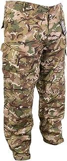 BTP - Assaullt Trousers - ACU Style