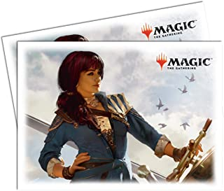Ultra Pro Dominaria - Jhoira, Weatherlight Captain Deck Protectors for Magic: The Gathering (80 ct.)
