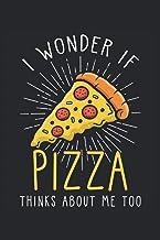 Terminplaner 2021: Terminkalender für 2021 mit Pizza Cover | Wochenplaner | elegantes Softcover | A5 | To Do Liste | Platz...