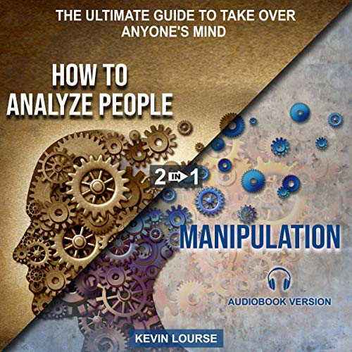 How to Analyze People and Manipulation cover art
