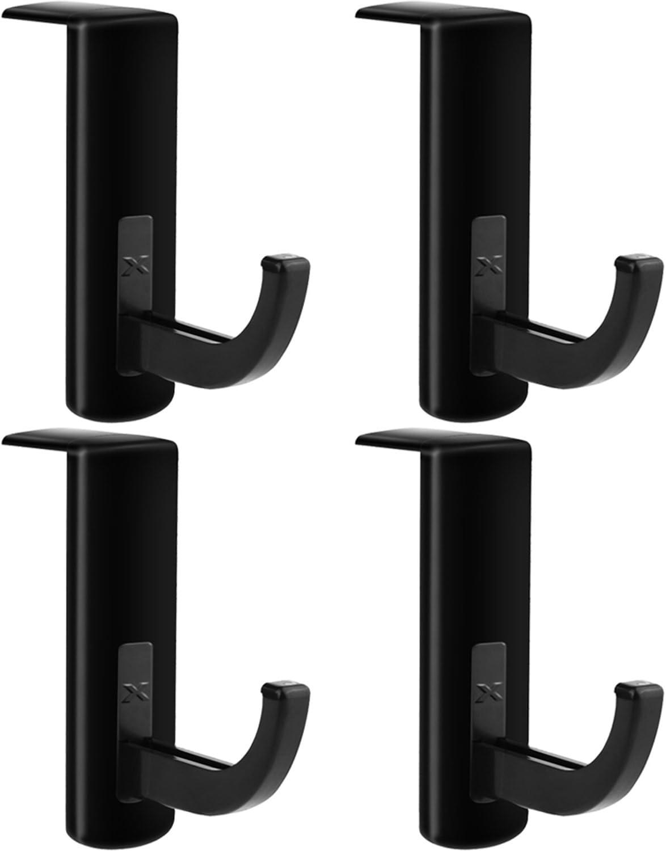 safety Mudder 4 Pack Headphone Headset 35% OFF Monitor Hanger Head Holder Stand