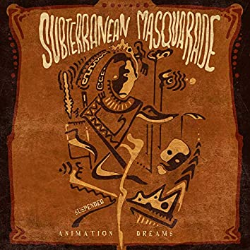 Suspended Animation Dreams (15 Years Deluxe Edition)