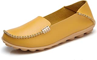 Women's Natural Comfort Walking Flat Loafer
