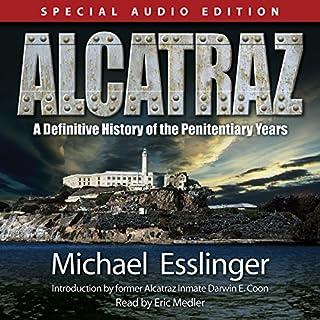 Alcatraz cover art