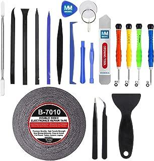 Extractor de cojinetes de rueda herramienta de inserci/ón universal para quitar cojinetes de cojinete de autom/óvil 27 unidades juego de herramientas de inserci/ón Press Pull Sleeve Kit