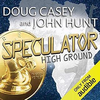 Speculator audiobook cover art