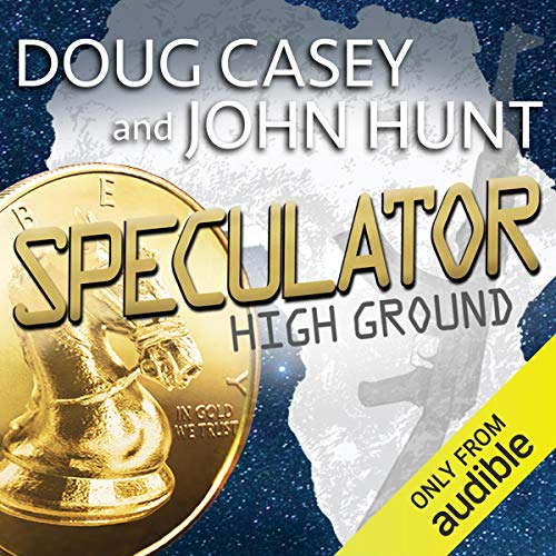 Speculator cover art