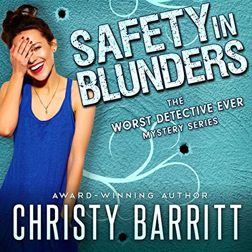Safety in Blunders cover art
