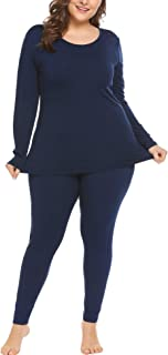 Best plus size thermals Reviews