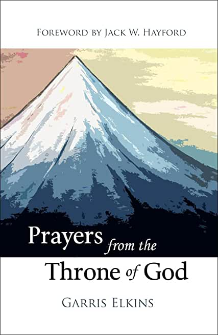 Prayers from the Throne of God (English Edition)