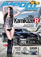 Import Tuner Magazine June 2014