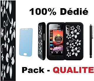 Chargeur Secteur 220v D'origine ATADU10EBE Pour Le Samsung PLAYER HD I8910