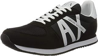 Armani Exchange Erkek spor ayakkabısı