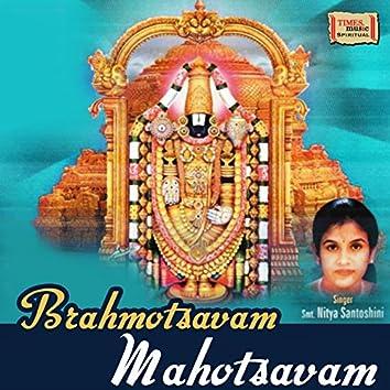 Brahmotsavam Mahotsavam