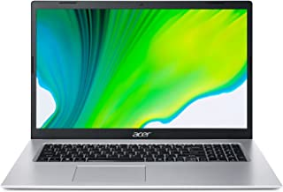 Acer A317-33-C5RE 17'' N4500 4/1000Go W10
