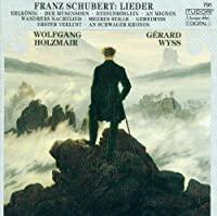 Goethe-Lieder 1